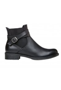 Propet Tatum Boot Black