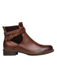 Propet Tatum Boot Brown
