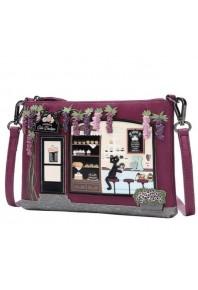 Vendula Cake Boutique Pouch bag