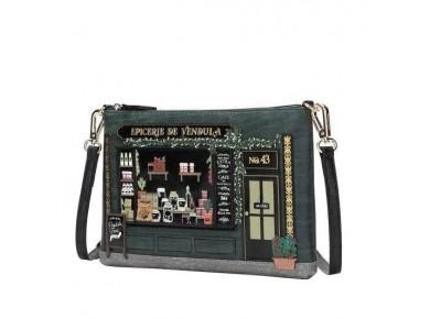 Vendula Epicerie Pouch Bag
