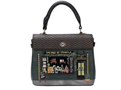 Vendula Epicerie Grace Bag