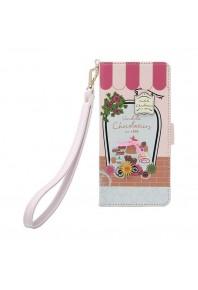 Vendula Chocolatiers Flip Phone Wallet *preorder*