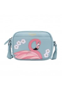 Vendula Animal Park Camera Bag Flamingo *preorder*