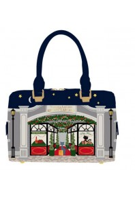 Vendula Regents Arcade Speedy Bowler Bag *preorder*
