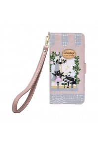 Vendula Darling Dance Studio Shop Flip Phone Wallet *preorder*