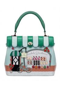 Vendula Chocolatiers Mint Grace Bag **AU Exclusive**