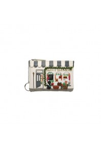 Vendula Greengrocers Zipper Coin Purse