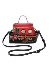 Vendula Love Boat Grab Bag Red