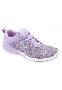Vionic Adley Lace up Lavender sz 8, 9,10