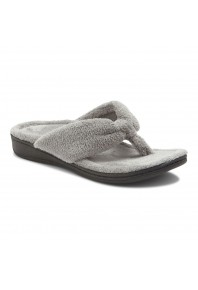 Vionic Gracie Toe Post Slipper