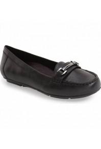 Vionic Kenya Loafer Black sz 5