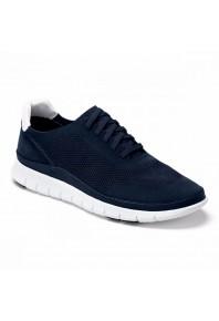 Vionic Tucker Casual Sneaker navy