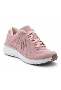 Vionic  NRG Thrill Pink Sneaker