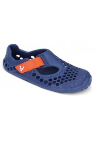 Vivobarefoot Ultra Kids Navy