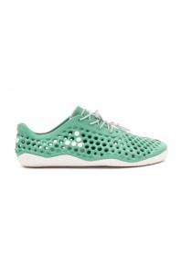 Vivobarefoot Mens Ultra 3 Algae Green sz 46
