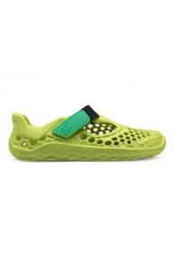 Vivobarefoot Kids Ultra Bloom Bio Lime