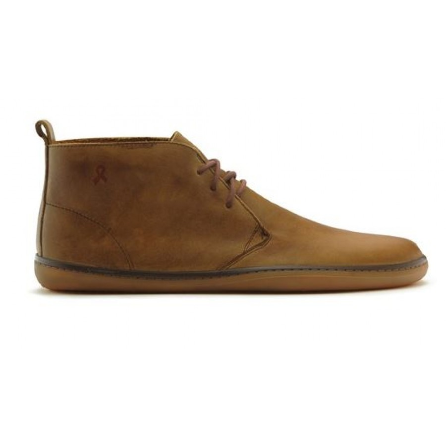 Gobi SOA Tan Leather HBE 1629