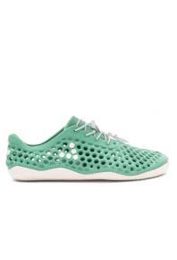 Vivobarefoot Womens Ultra 3 Algae Green sz 40