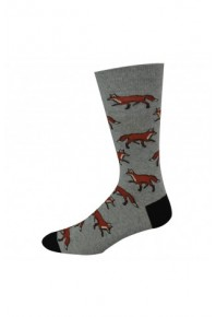 Bamboozld Womens Foxy Socks